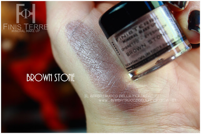 brown stone swatches ombretto finisterre