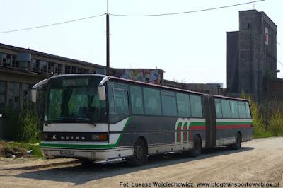 Setra SG221 UL