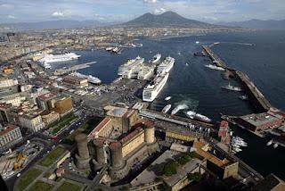 Porto di Napoli: scelte importanti per Darsena e costi portuali