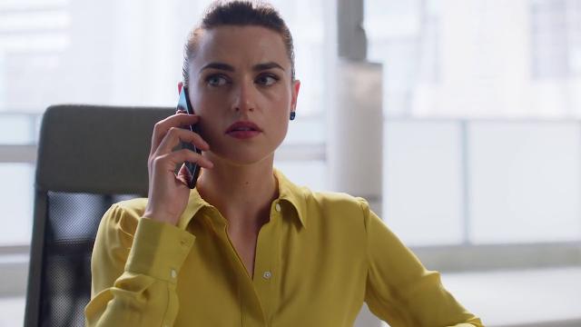 Supergirl Season 4 Dual Audio [Hindi-English] 720p BluRay ESubs Download