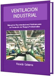 Ventilación Industrial – Ricardo Goberna