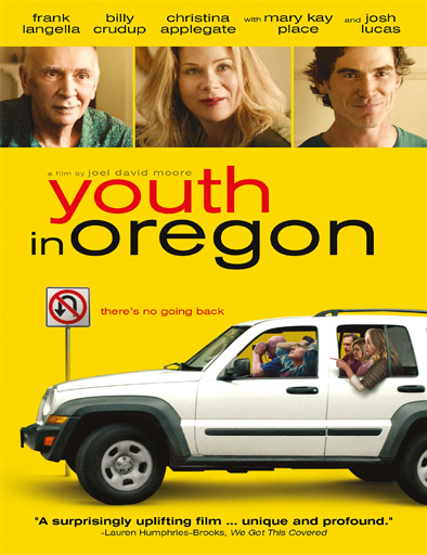 Ver Youth in Oregon (2016) Online