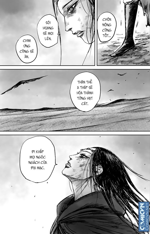Tiêu Nhân - Chapter 63 - Pic 7