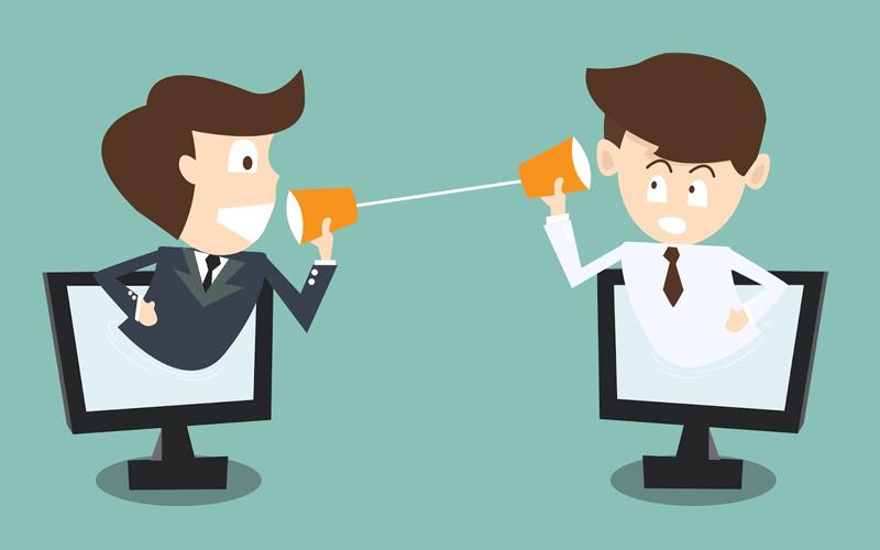 Pengertian atau Definisi Komunikasi