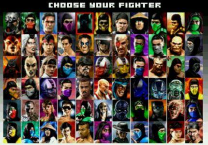 Mortal Kombat Trilogy PC Game Free Download