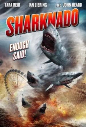 Xem Phim Cá Mập Cuồng Loạn 2013
