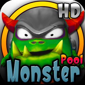 [Apk] MonsterPool HD Full v1.3 Paid