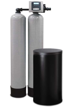 The water softener blog how water softeners work for Water softener for 4 bedroom house