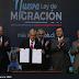 Piñera presenta indicaciones a Ley de Migración y anuncia visa restrictiva para haitianos