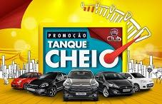 Participar Promoção Fiat Club 2016 Tanque Cheio