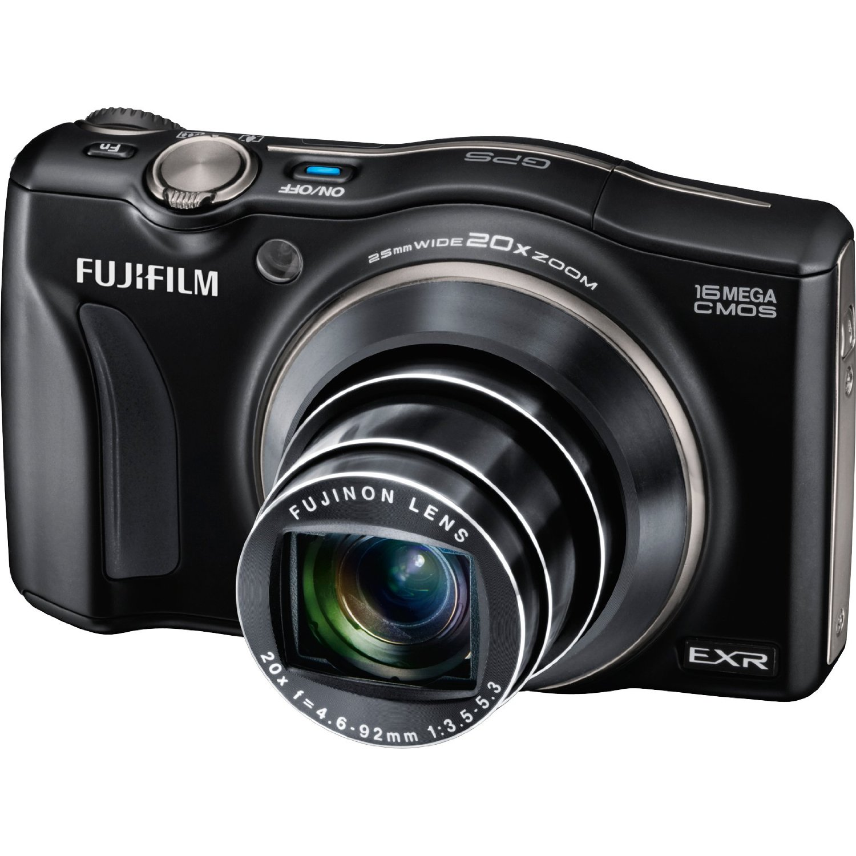 Fuji Digital Cameras: Buy Fujifilm FinePix F770EXR Digital Camera