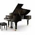 Cửa hàng bán Grand Piano Steinway Model C ở tphcm
