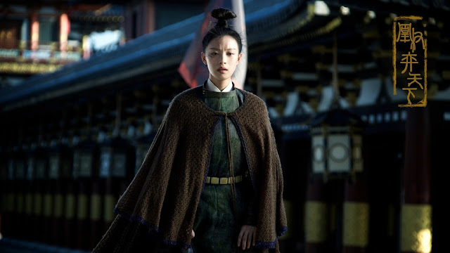 Rise of the Phoenixes Stills Ni Ni