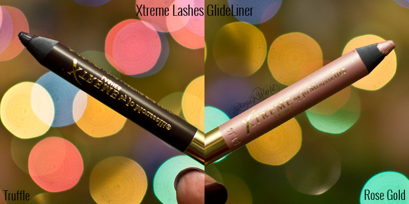 Xtreme Lashes GlideLiner Ready-to-Wear Gift Set Truffle & Rose Gold
