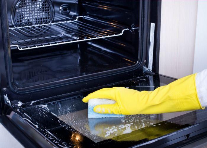 Hướng dẫn cách vệ sinh lò nướng hiệu quả. - Thiết bị nhà bếp chính ...