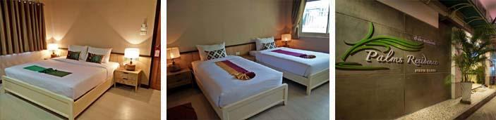 Phi Phi Palms Residence