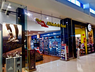 The Athlete's Foot Helensvale