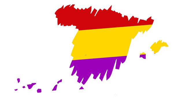 La distopía del Reino de España