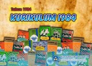 Kurikulum 1984