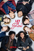 Let It Snow (2019) Dual Audio [Hindi-DD5.1] 720p HDRip ESubs Download