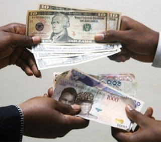'Stubborn' Naira Defies All CBN Solutions, Sinks Further Against The Dollar