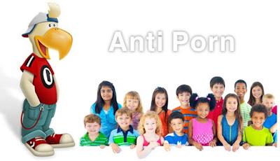 أفضل برنامج لحماية أطفالنا من خطر الانترنت Anti-Porn 24.7.11.18