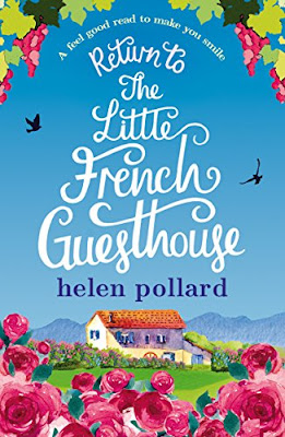 French Village Diaries book review Return to the Little French Guesthouse by Helen Pollard