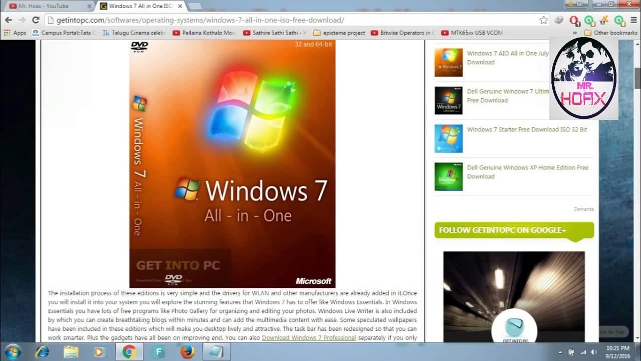 windows 7 32 bits key