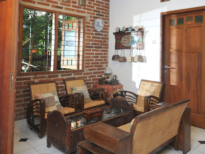 Hiasan Dalaman Ruang Tamu Hiasan Dalaman Ruang Tamu Rumah Kampung