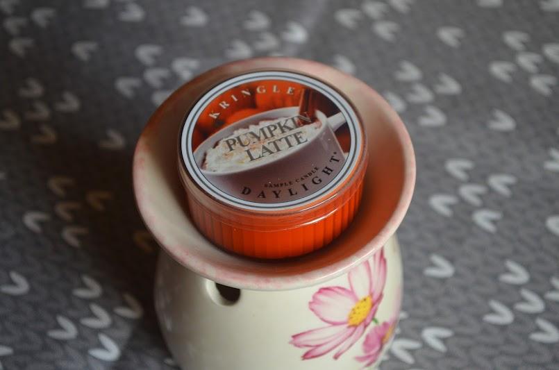 Kringle - Pumpkin Latte