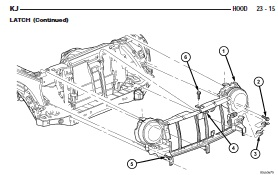 repair-manuals: Jeep Liberty 2003 Repair Manual