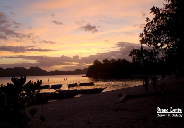 dampalitan island 2019