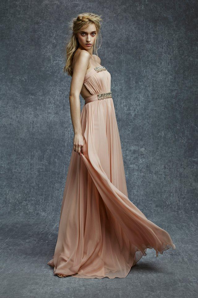 vestidos de noche a la moda