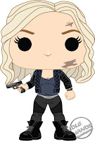 Toy Fair 2017 Funko The 100 Pops