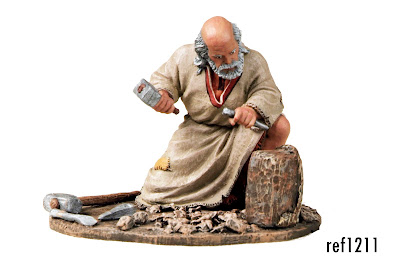 picapedrero hebreo