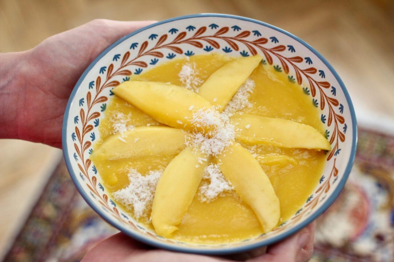 Mangobowl