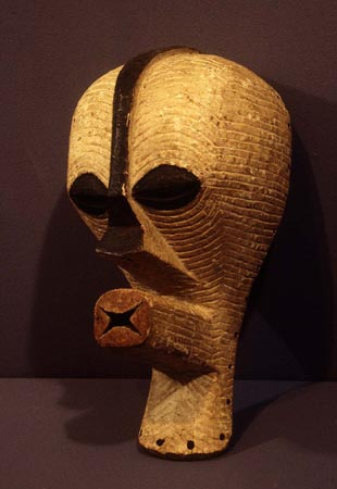 Art Easy As ABZee: Mask Making