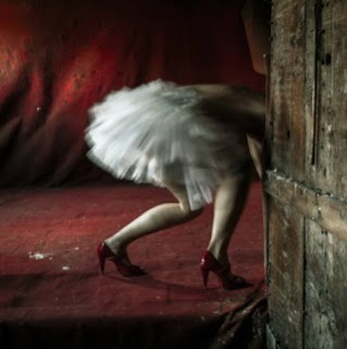 Итальянский фотограф. Giulia Pesarin