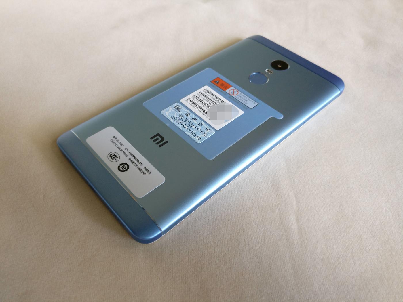 To2ccom Blog June 2017 Xiaomi Redmi Note 5 Pro Ram 6gb Rom 64gb New Original The Details Of 4x Being Photographed Colorlight Blue Ram3gb Rom32gb