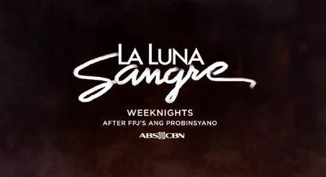 December 7 Teaser of La Luna Sangre was Released! Will Tristan Accept Sandrino's Revelations?
