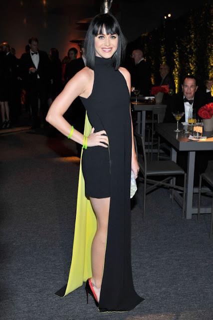 Gala del 35° Aniversario de MOCA Katy Perry