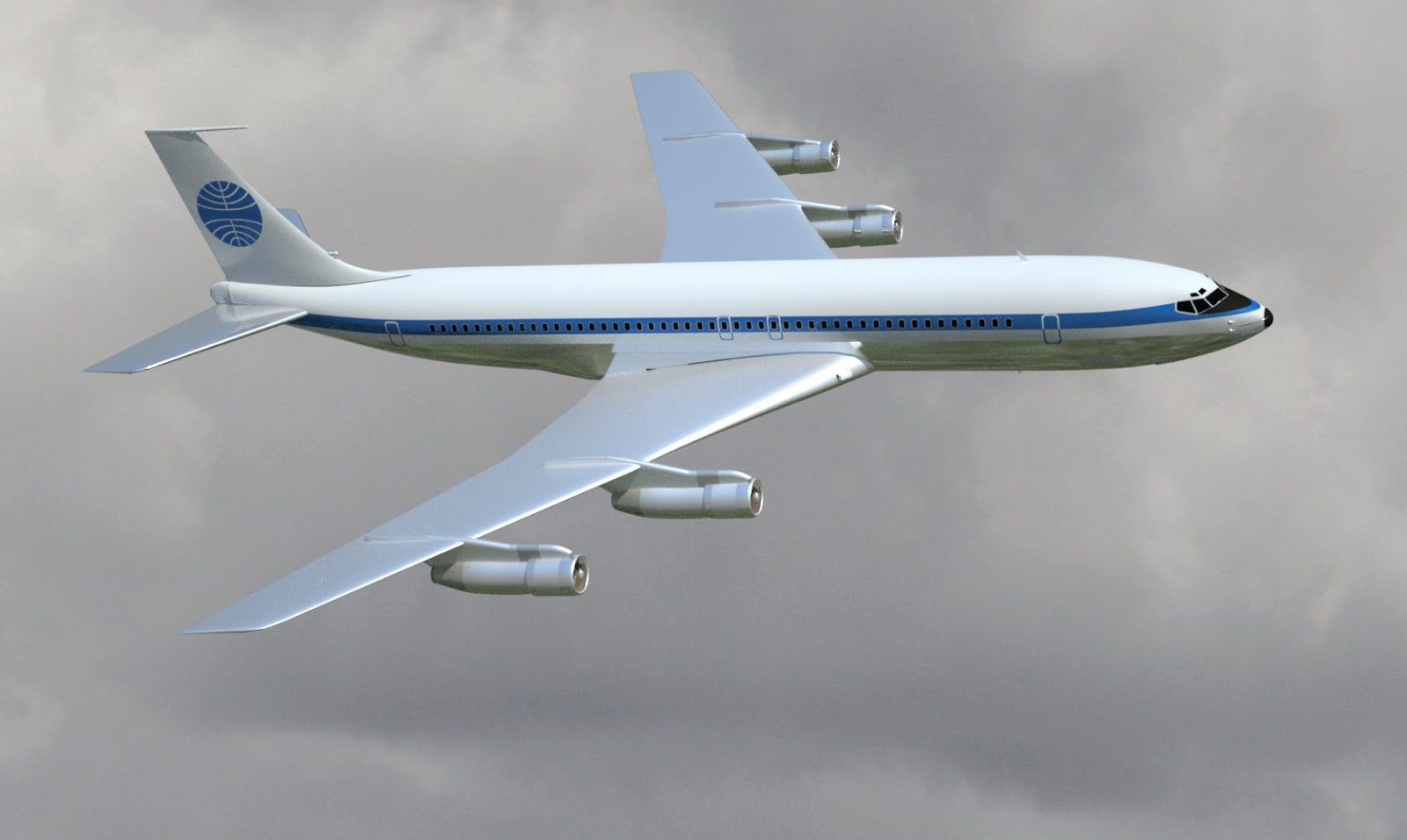Philip Air Inc: FOR SALE BOEING 707/KC-135/AWACS AIRCRAFT