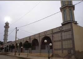 المسجد العتيق عمي موسى غليزان الجزائر