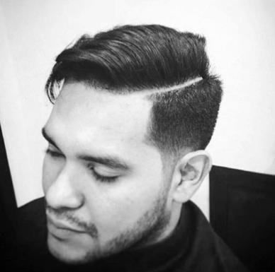 The Ultimate Guide To Tapered Haircut In 2017