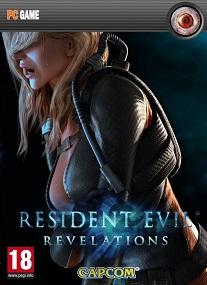Resident Evil Revelations Complete Pack MULTi12-ElAmigos