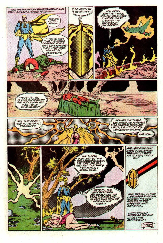Read online Secret Origins (1986) comic -  Issue #24 - 39