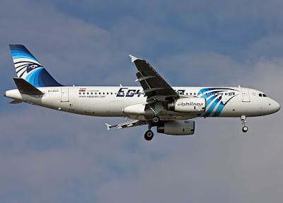 EgyptAir Flight 804 | Wikipedia