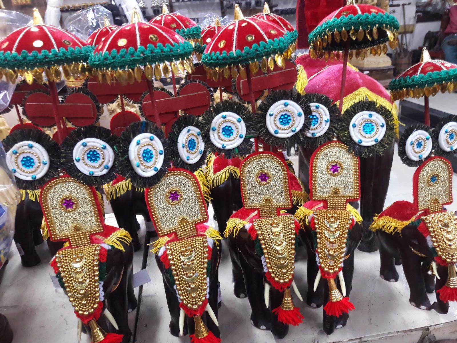 The Rare Beauty Of Kerala Handicrafts Indiain