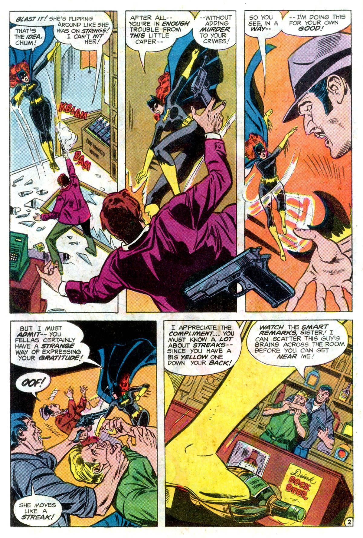 Detective Comics (1937) 495 Page 28