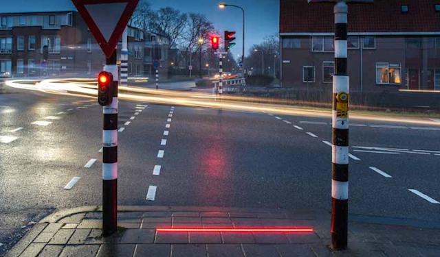 Las calles en el futuro lucirán muy diferentes